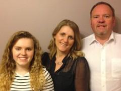 Birch family